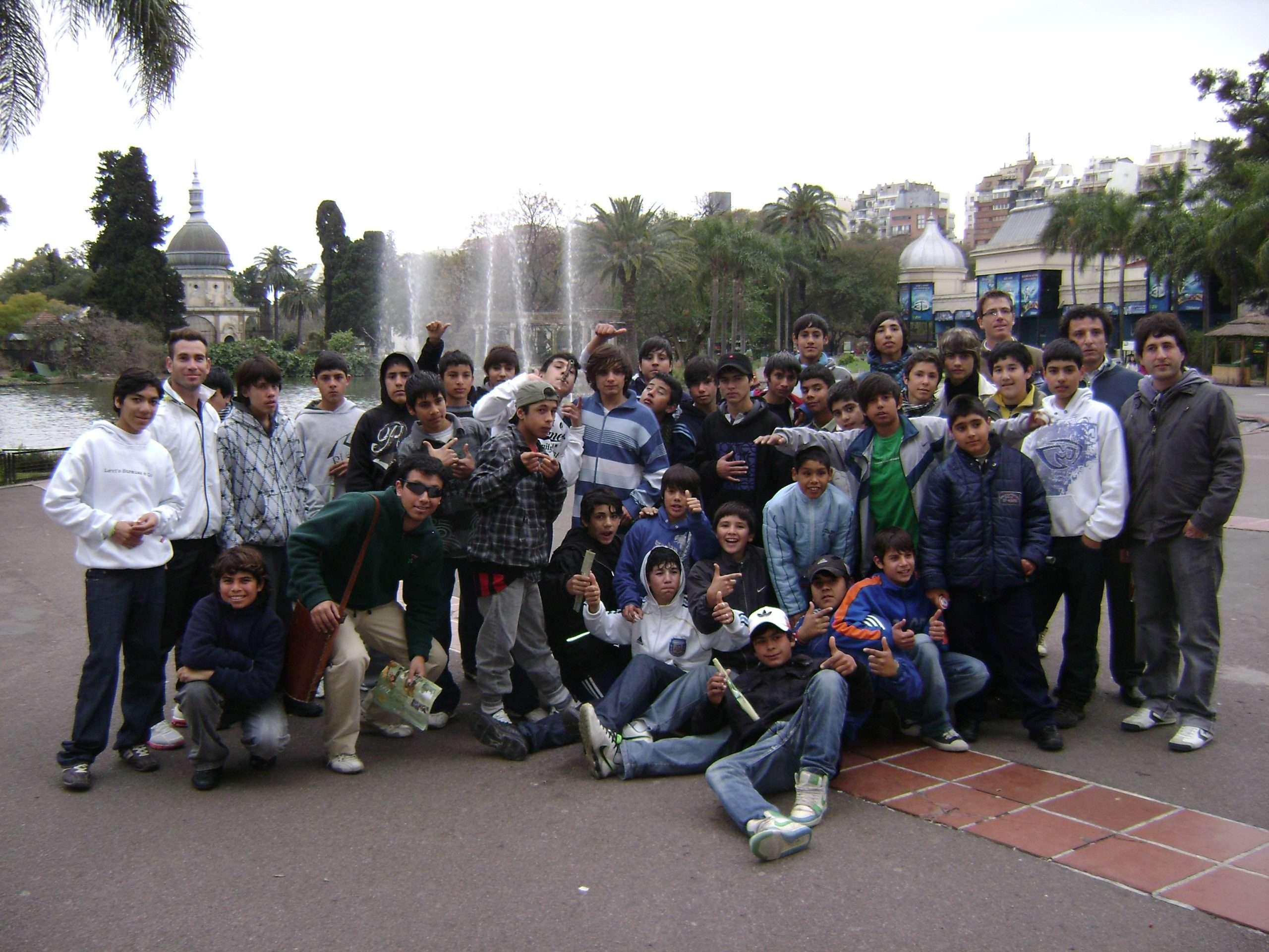 8 - ARAS - Viaje a Buenos Aires